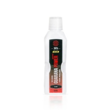 Энергетик   DZIVA PRODUCT   Guarana power concentrate - бутылка 320 ml